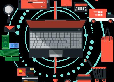 Ecommerce-website-design