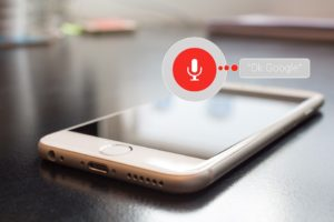Tips for Optimizing Content for Voice Search, Virtual Assistants