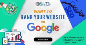 rank your business with seo